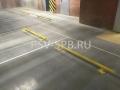 Колесоотбойники под заказ от производителя в СПб