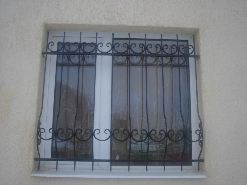 Решетки на окна оконные купить
