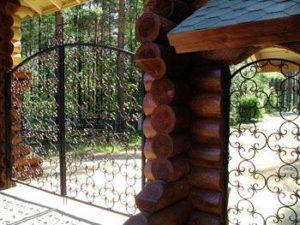 Заборы и ворота