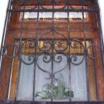 ешетки и балконные ограждения