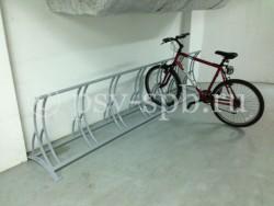 Стоянка велосипедная от производителя