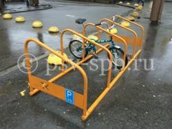 парковка велосипедная от производителя