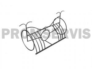 Велопарковки от производителя