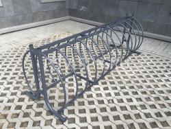 Велопарковка двустороняя от производителя