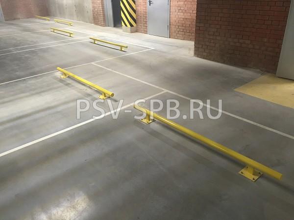 Металлические колесоотбойники для гаража купить металлический гараж ульяновск
