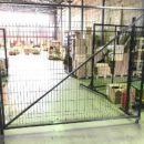 мобильные переносные ворота