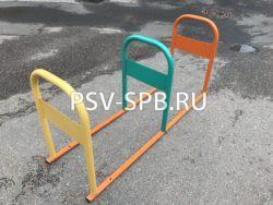 парковка для колясок