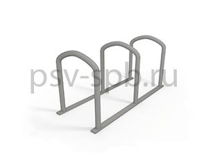 Парковка для колясок; Велопарковка