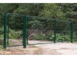 Ворота Гиттер