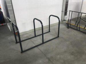 парковка для велосипедов и/или детских колясок
